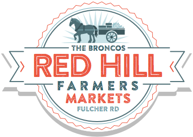 Red Hill Markets Logo